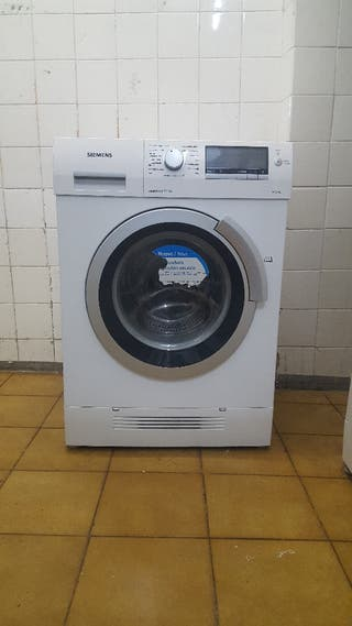Lavadora con Secadora+garantía+transporte