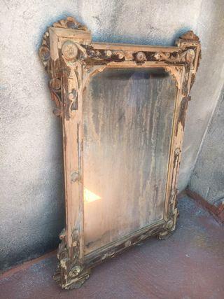 Espejo para restaurar