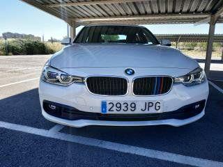 BMW Serie 3 318D AUT