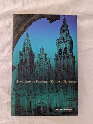 Novela, El camino de Santiago