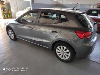 SEAT Ibiza 1.0 MPI 75CV Style