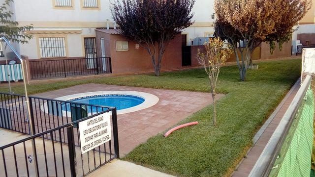 chalet en venta (Fuente de Piedra, Málaga)