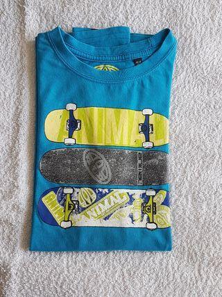 Camiseta Animal talla 11-12