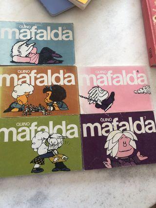 Quino. Mafalda