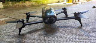 Vendo dron Parrot Bebopolo