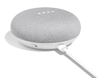 Google Home mini (Samsung, Boise jbl iPhone)