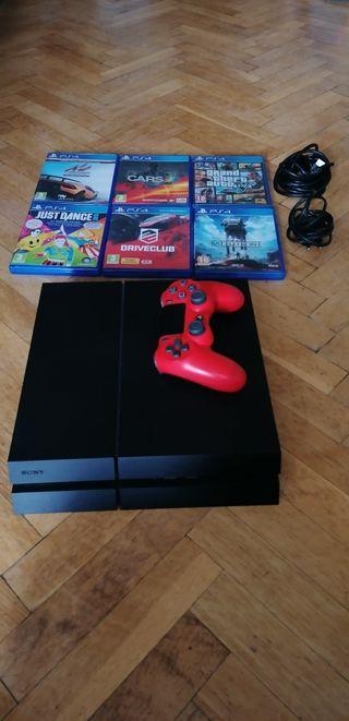 URGE VENTA PS4 !!