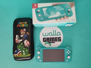 Nintendo Swithc Lite