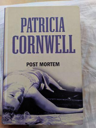 Patricia Cornwell, POST MORTEM