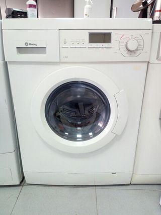 lavadora con secadora marca balay