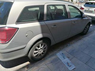 Opel Astra 1.7 sw 2006
