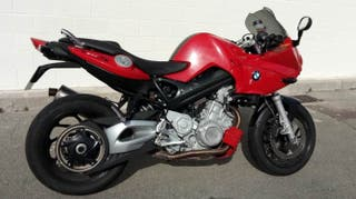 BMW F800S IMPECABLE