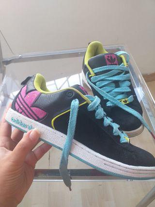 Bambas Zapatillas de deporte Adidas