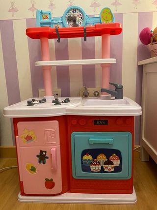 Cocina juguete Imaginaium