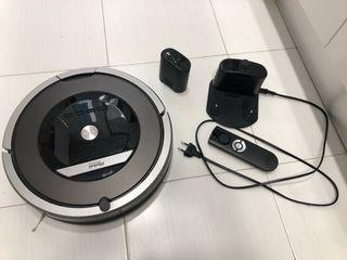 iRobot Roomba 871 Aspirador Potente