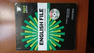 English File Intermediate Third Edition