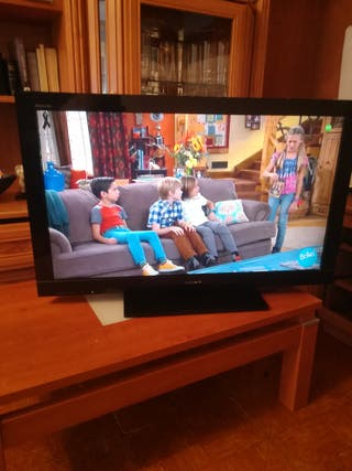 "TV Sony bravía 37 ""pulgadas"