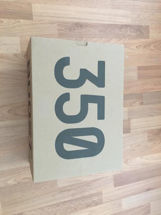 Adidas Yeezy Boost 350 v2 Desert Sage (ORIGINALES)