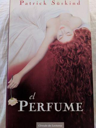 El Perfume, Patrick Süskind