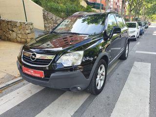 Opel Antara 2.0 CDTI 2008 4X4 148.000KM