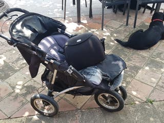 cotxet i bossa