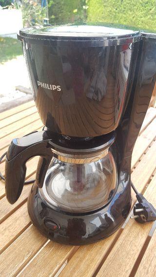 cafetera Philips no envio
