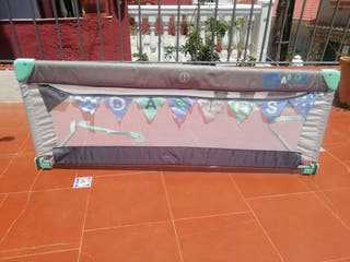 Barrera plegable cama nido Olmitos