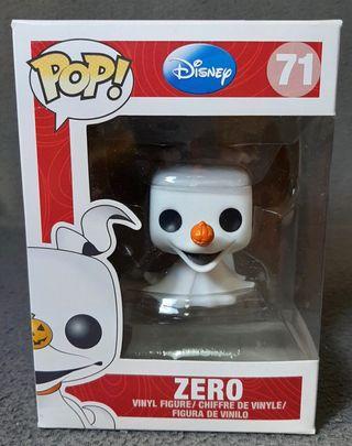 Funko Pop Disney, Zero