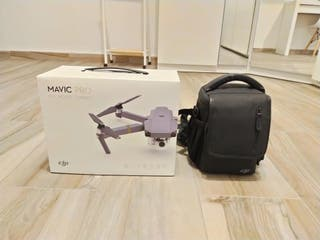 Drone Mavic Pro fly more combo