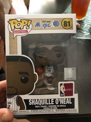 FUNKO POP , SHAQUILLE O'NEAL (NBA), Nuevo