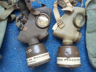 mascara guerra civil original t35