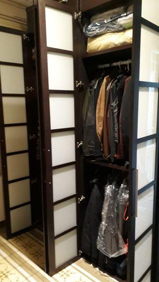 armario, guarda ropa