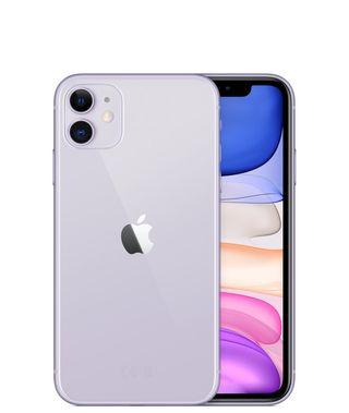 Iphone 11 Lila