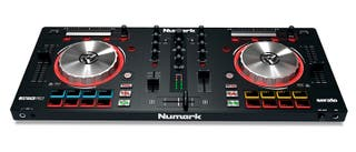 Dj Mixer Numark Mixtrack Pro III