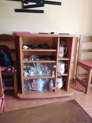 Mueble de salón para televisor
