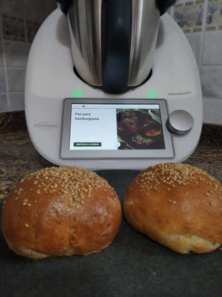 Thermomix , TM6