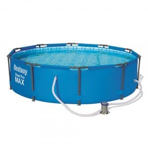 Bestway - Piscina Desmontable Steel Pro MAX 305