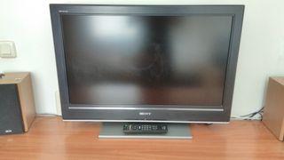 """Televisión Sony Bravia 32"""" pulgadas"""