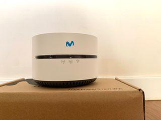 Amplificador Smart Wifi Bridge Movistar