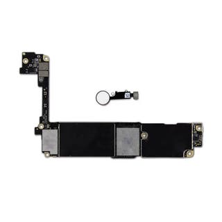 Placa base iPhone 7 128 GB con boton