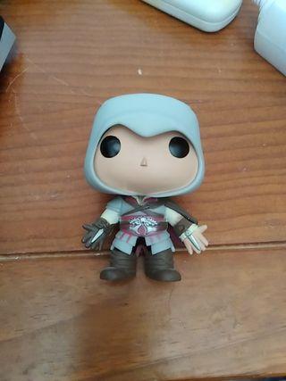 funko pop assassin's Creed Ezio Vinyl figura