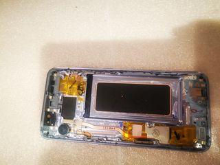 pantalla completa Samsung galaxy s8