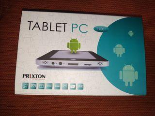 Tablet PC Printon