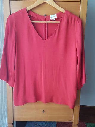 Camisa roja Bimba y Lola M