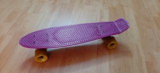 Monopatin/Skate niña