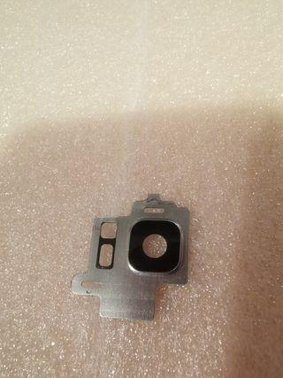 protector cámara 100% original Samsung galaxy s8