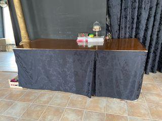 Mesa de corte textil