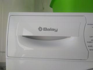 secadora balay para la ropa