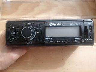 Radio coche Rodstar