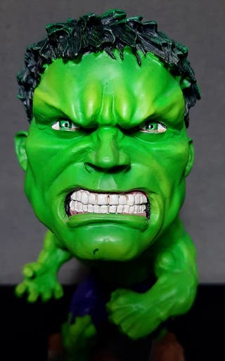 Neca, Head Knockers, Hulk 2003